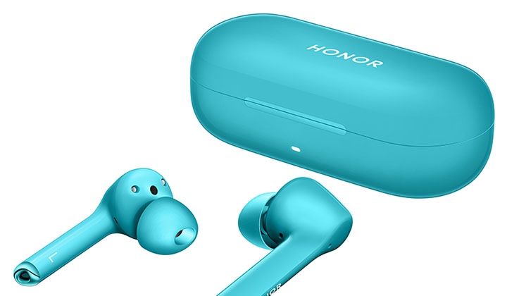 HONOR Magic Earbuds Türkiye'ye geliyor